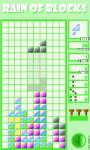 Rain of Blocks screenshot 2/6