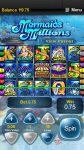 Mermaids Millions by All Slots Mobile Casino screenshot 1/3