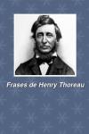 Frases de Henry Thoreau screenshot 1/1