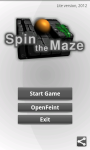Spin the Maze screenshot 1/4