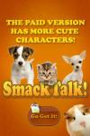 SmackTalk - No 1 Talk Back App screenshot 1/1