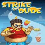 Strike The Dude Lite screenshot 1/2