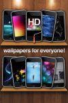 Wallpaper HD for iPhone screenshot 1/1