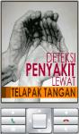 Deteksi Penyakit Lewat Telapak Tangan screenshot 1/2
