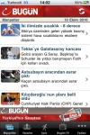Bugn Gazetesi screenshot 1/1