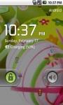 Green Easter Eggs LWP screenshot 3/4