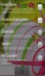Green Easter Eggs LWP screenshot 4/4