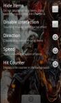 Mad Warrior Live Wallpaper screenshot 4/4