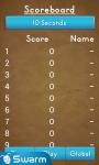 Fast Tap Pro screenshot 3/3
