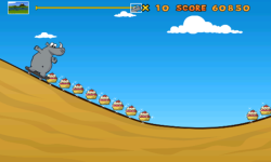 Hippo Rush screenshot 5/6