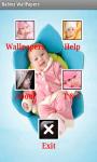Babies HD WallPapers screenshot 2/4