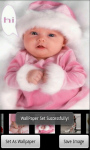 Babies HD WallPapers screenshot 4/4