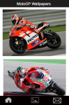 MotoGP Wallpapers Collection screenshot 3/6