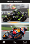MotoGP Wallpapers Collection screenshot 4/6