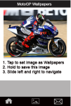 MotoGP Wallpapers Collection screenshot 6/6