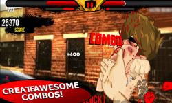 Epic Celeb Brawl - Biebers Revenge screenshot 4/5