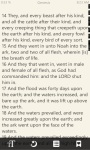 WP8-Bible screenshot 4/4