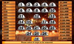 Deal Or No Deal Now Games screenshot 3/4