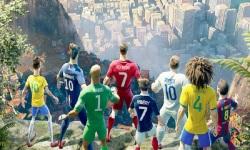 The Last Game Nike With C Ronaldo Wallpaper screenshot 2/3