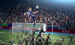 The Last Game Nike With C Ronaldo Wallpaper screenshot 3/3