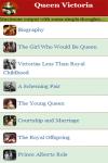 Queen Victoria screenshot 1/2
