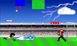 Fantastic Football World Cup screenshot 1/6