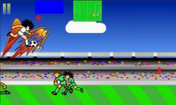 Fantastic Football World Cup screenshot 3/6