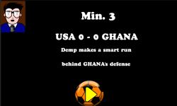 Fantastic Football World Cup screenshot 4/6
