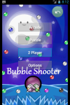 Frozen Bubble Shooter screenshot 1/5