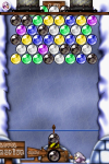 Frozen Bubble Shooter screenshot 2/5
