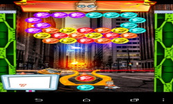 Bubble Shooter Super Hero screenshot 3/6