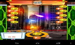 Bubble Shooter Super Hero screenshot 5/6