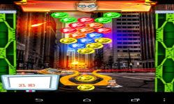 Bubble Shooter Super Hero screenshot 6/6