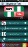 Nigerian Tube screenshot 1/3