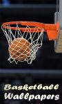 Basketball HD_Wallpapers screenshot 1/3