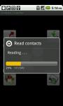Contact Transfer 2 screenshot 2/6