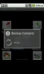 Contact Transfer 2 screenshot 4/6