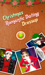 Christmas Romantic Dating screenshot 1/6