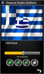 Greek Radio Stations screenshot 3/4