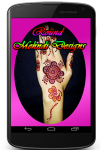Round Mehndi Designs screenshot 1/3