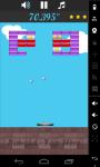 Bricks Breaking Game screenshot 2/6