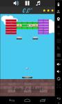 Bricks Breaking Game screenshot 4/6