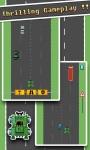 speedy highway car city ride Game screenshot 3/4