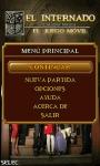 El Intenado screenshot 3/6