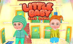 Little Baby: Kids Game screenshot 1/6