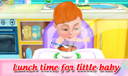 Little Baby: Kids Game screenshot 3/6