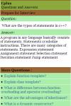 Learn Cplus Interview Q A screenshot 3/3