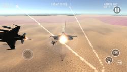 Modern Air Ace Combat screenshot 4/6