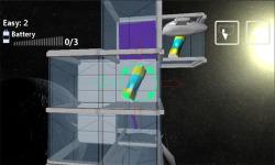 SpaceStation Escape screenshot 2/3
