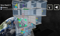 SpaceStation Escape screenshot 3/3
